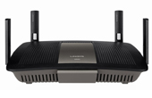 Thiết bị mạng LINKSYS | AC2400 Dual-Band Wireless Router LINKSYS E8350