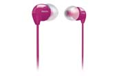Tai nghe PHILIPS | Tai nghe In-Ear Headphones Philips SHE3590PK