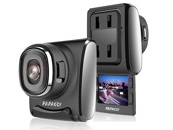 Camera hành trình PAPAGO 150s