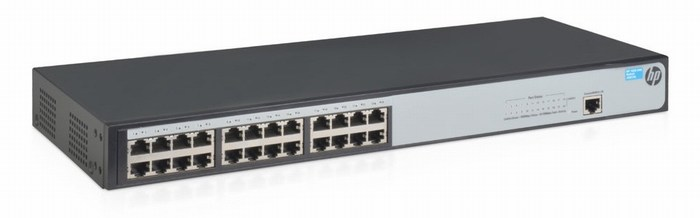 HP 1620-24G Switch JG913A