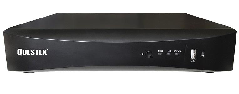 Đầu ghi hình camera IP 4 kênh QUESTEK Win-8404SNVR