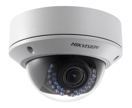 Camera IP Dome HD hồng ngoại 2.0 Megapixel HIKVISION DS-2CD2720F-I