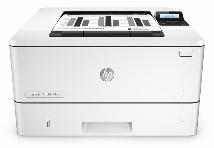 Máy in HP LaserJet Pro M402dn (C5F94A)