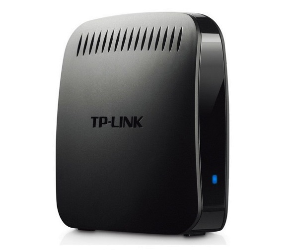 N600 Dual Band WiFi Entertainment TP-LINK TL-WA890EA