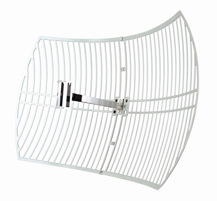 2.4GHz Antenna Grid Parabolic Outdoor 24dBi TP-LINK TL-ANT2424B