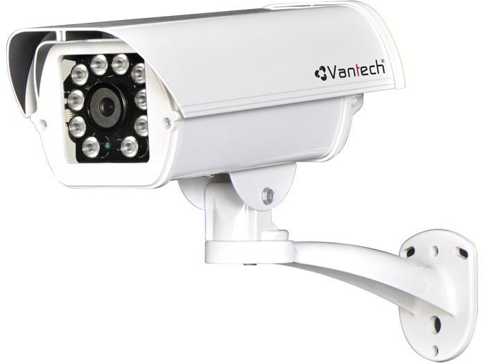 Camera HD-TVI hồng ngoại VANTECH VP-234TVI