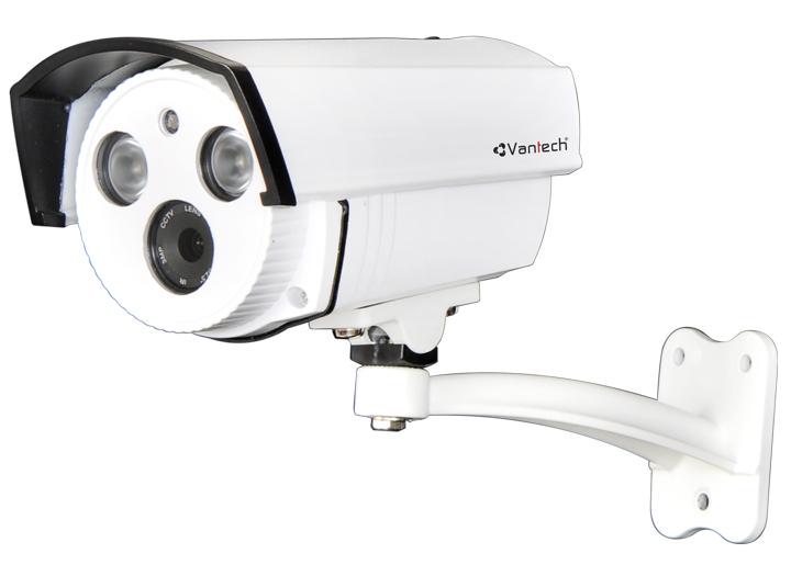 Camera HD-TVI hồng ngoại  VANTECH VP-176TVI