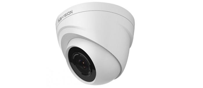 Camera Dome HDCVI hồng ngoại 1.0 Megapixel KBVISION KB-1002C