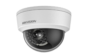 | Camera IP Dome hồng ngoại Wifi 2.0 Megapixel HIKVISION DS-2CD2120F-IWS