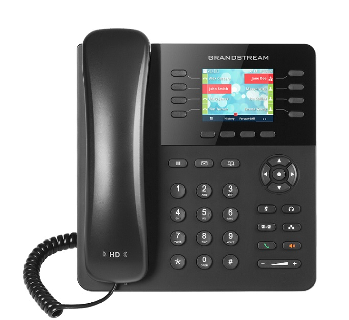 IP Grandstream GXP2135