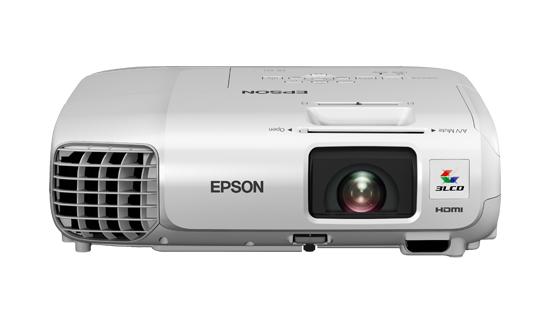 giá máy chiếu Epson EB-955WH