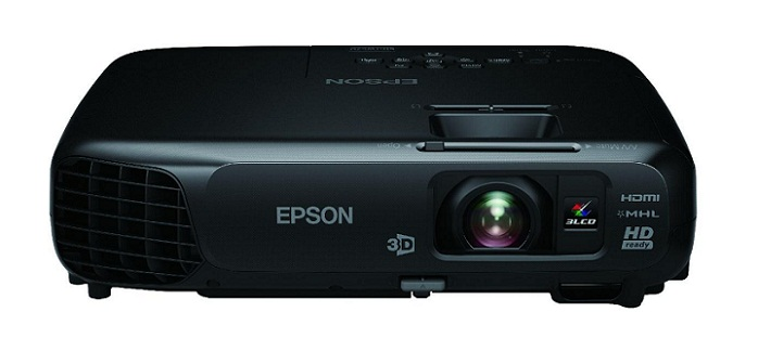 Máy chiếu Home Theater 3D Full HD EPSON EH-TW570