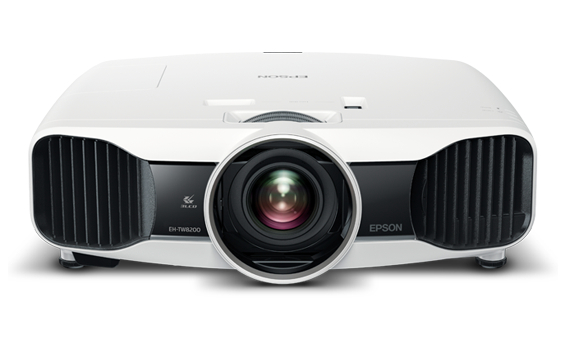 Máy chiếu Home Theater 3D Full HD EPSON EH-TW8200