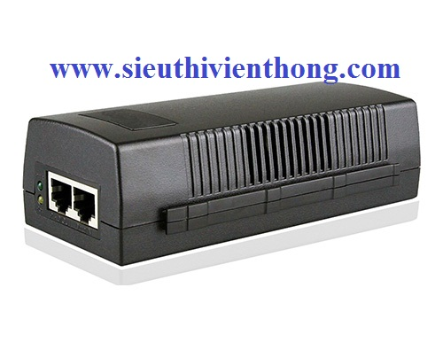 01-Port 10/100Mbps PoE injector NETONE NO-AT-N482