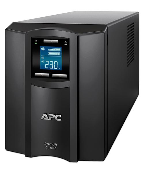 Bộ lưu điện UPS APC SMC1000IC