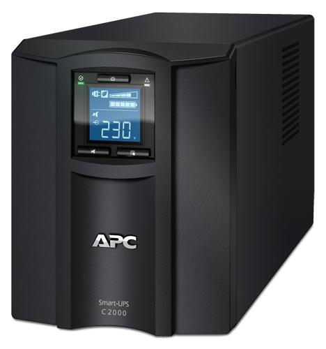 Bộ lưu điện UPS APC SMC2000I
