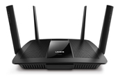 Thiết bị mạng LINKSYS | Max-Stream AC2600 MU-MIMO Smart WiFi Router LINKSYS EA8500