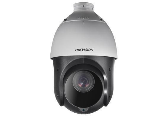 Camera IP Speed Dome hồng ngoại 2.0 Megapixel HIKVISION DS-2DE4220IW-D