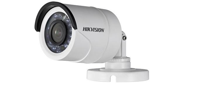 Camera HD-TVI hồng ngoại 2.0 Megapixel HIKVISION DS-2CE16D0T-IR