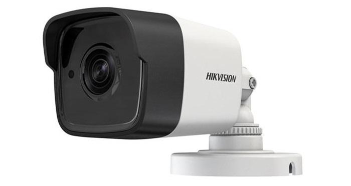 Camera HD-TVI hồng ngoại 2.0 Megapixel HIKVISION DS-2CE16D7T-IT