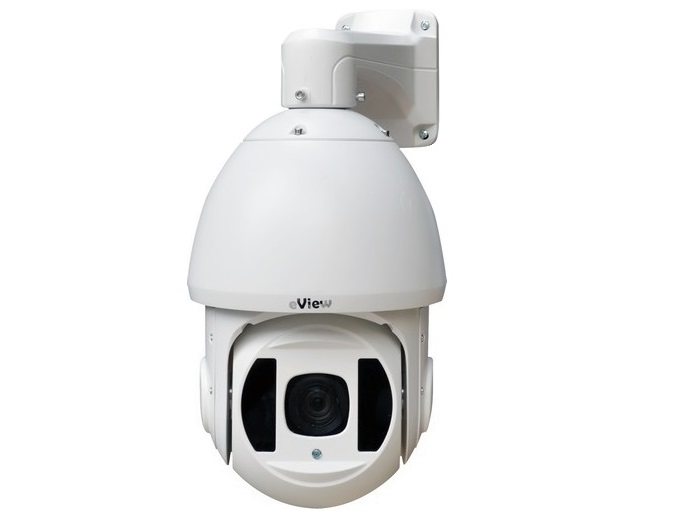 Camera IP Speed Dome hồng ngoại eView SD5N13