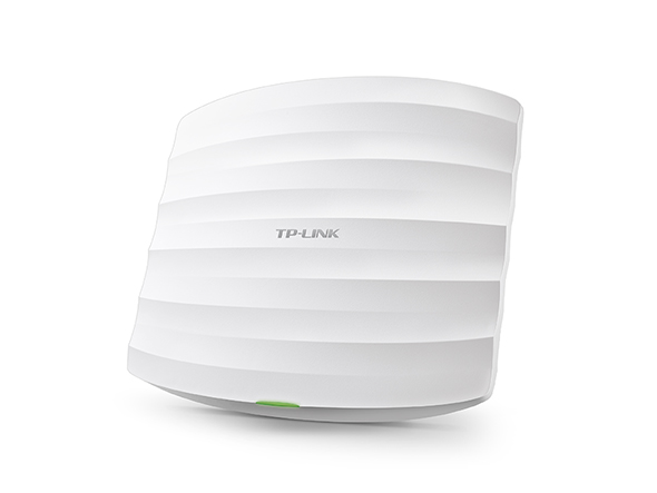 AC1200 Wireless Dual Band Gigabit Ceiling Mount Access Point TP-LINK EAP320