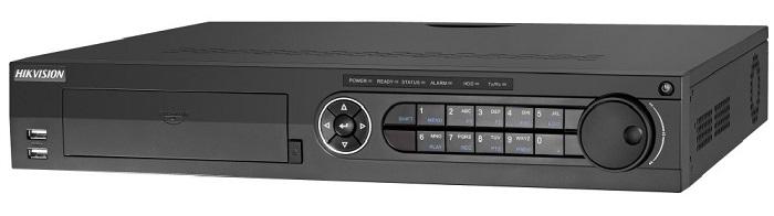 Đầu ghi hình HD-TVI 4 kênh HIKVISION DS-7304HQHI-F4/N