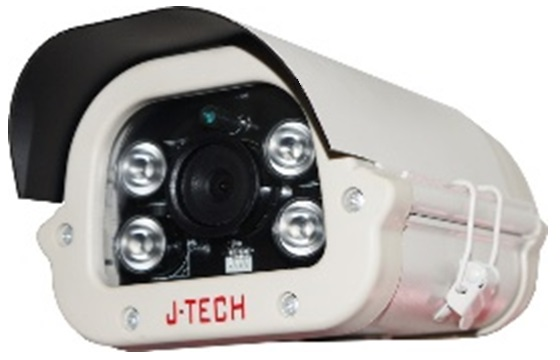 Camera IP hồng ngoại J-TECH JT-HD5119A