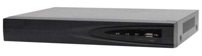 Đầu ghi hình camera IP 8 kênh HIKVISION DS-7608NI-E1