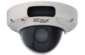 Camera IP GOLDEYE | Camera IP Dome hồng ngoại 4.0 Megapixel Goldeye GE-TRH40N2