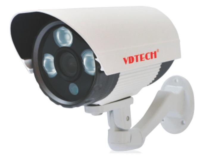 Camera IP hồng ngoại VDTECH VDT-270ANIP 2.0