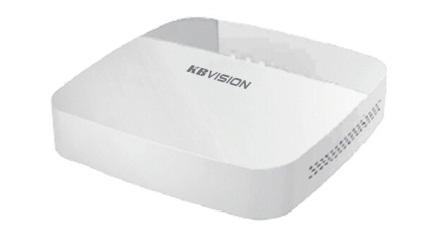 Đầu ghi hình HDCVI 8 kênh KBVISION KX-7108TD4