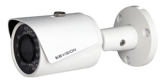 Camera IP hồng ngoại 1.0 Megapixel KBVISION KX-1001N