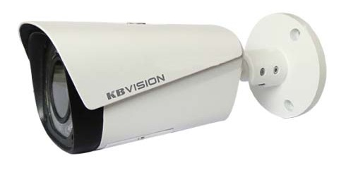 Camera IP hồng ngoại 3.0 Megapixel KBVISION KX-3003N