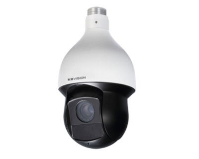 Camera IP Speed Dome hồng ngoại 2.0 Megapixel KBVISION KX-2308PN ...
