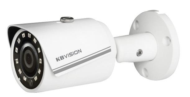 Camera IP hồng ngoại 1.0 Megapixel KBVISION KHA-1010D