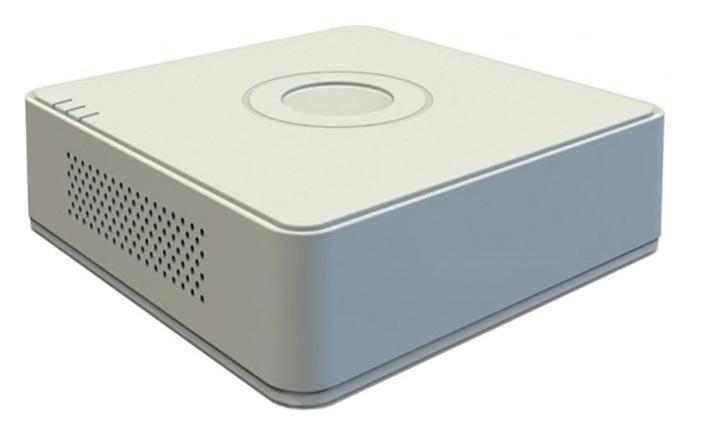 Đầu ghi hình HD-TVI 16 kênh TURBO 3.0 HIKVISION DS-7116HQHI-F1/N