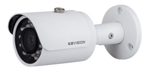 Camera IP hồng ngoại 4.0 Megapixel KBVISION KX-4001N