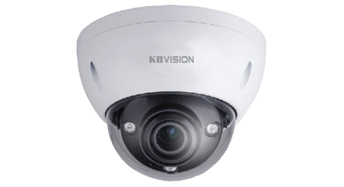 Camera IP Dome hồng ngoại 8.0 Megapixel KBVISION KH-N8004M