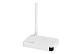 Thiết bị mạng TOTOLINK | 150Mbps Wireless N Fiber Router TOTOLINK F1
