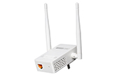 Thiết bị mạng TOTOLINK | 300Mbps Wireless N Range Extender TOTOLINK EX200