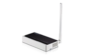 Thiết bị mạng TOTOLINK | 150Mbps Wireless N Router TOTOLINK N150RT