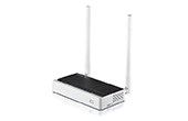 Thiết bị mạng TOTOLINK | 300Mbps Wireless N Router TOTOLINK N300RT