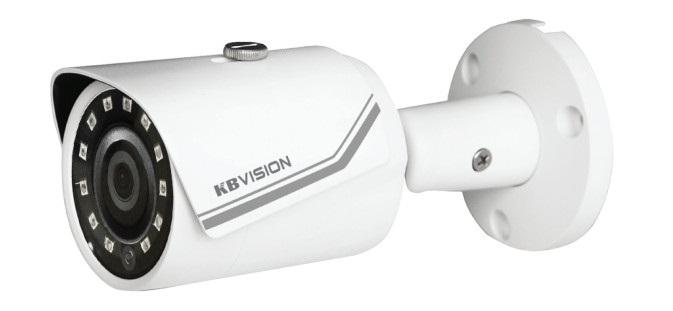 Camera IP hồng ngoại 3.0 Megapixel KBVISION KR-N30B