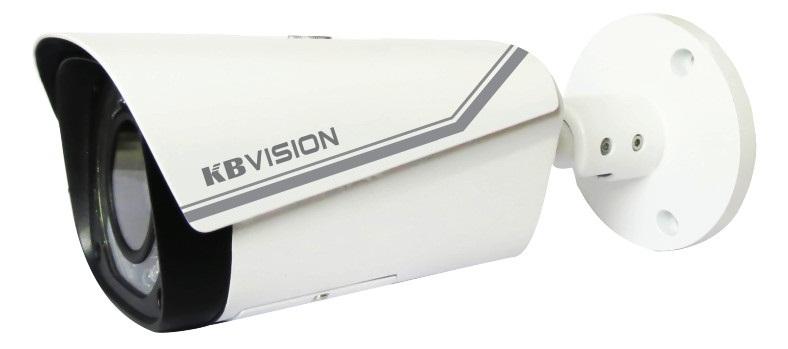 Camera IP hồng ngoại 3.0 Megapixel KBVISION KR-N30BV
