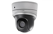 Camera IP HIKVISION | Camera IP Speed Dome hồng ngoại 2.0 Meagpixel HIKVISION DS-2DE2204IW-DE3