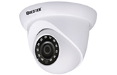 Camera IP QUESTEK | Camera IP Dome hồng ngoại QUESTEK Win-9411IP