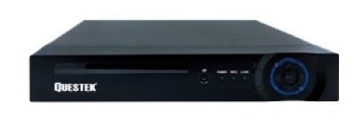 Đầu ghi hình 8 kênh 5 trong 1 QUESTEK Eco-5008D5