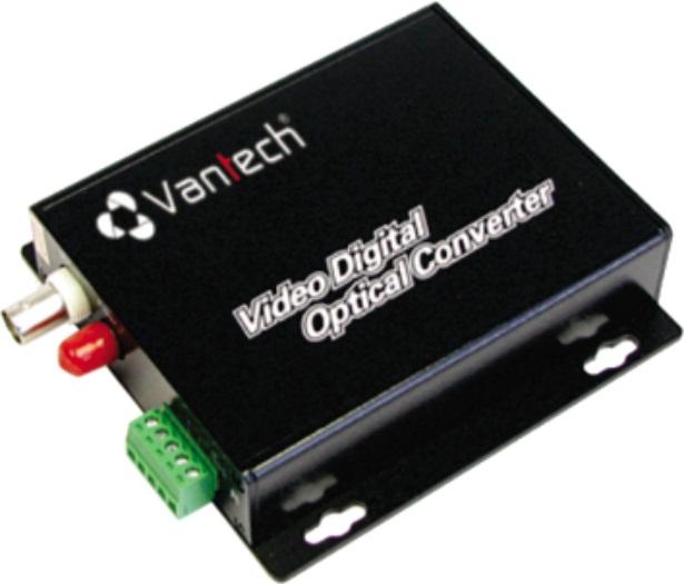 Bộ chuyển đổi video quang VANTECH VTF-01