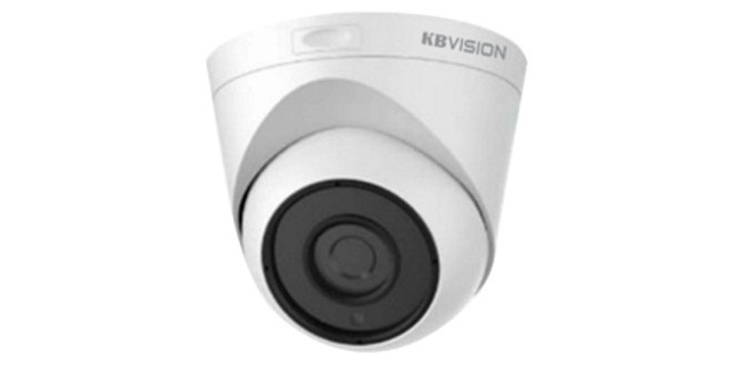 Camera Dome 4 in 1 hồng ngoại 2.0 Megapixel KBVISION KRA-4S0220D